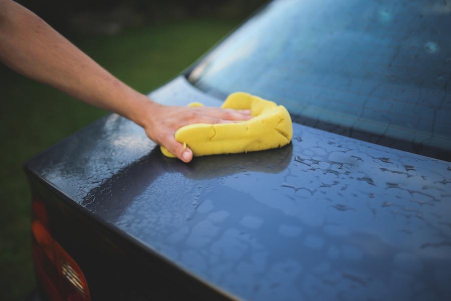 車の下地処理にコンパウンドは必須!正しい使い方と注意点まとめ